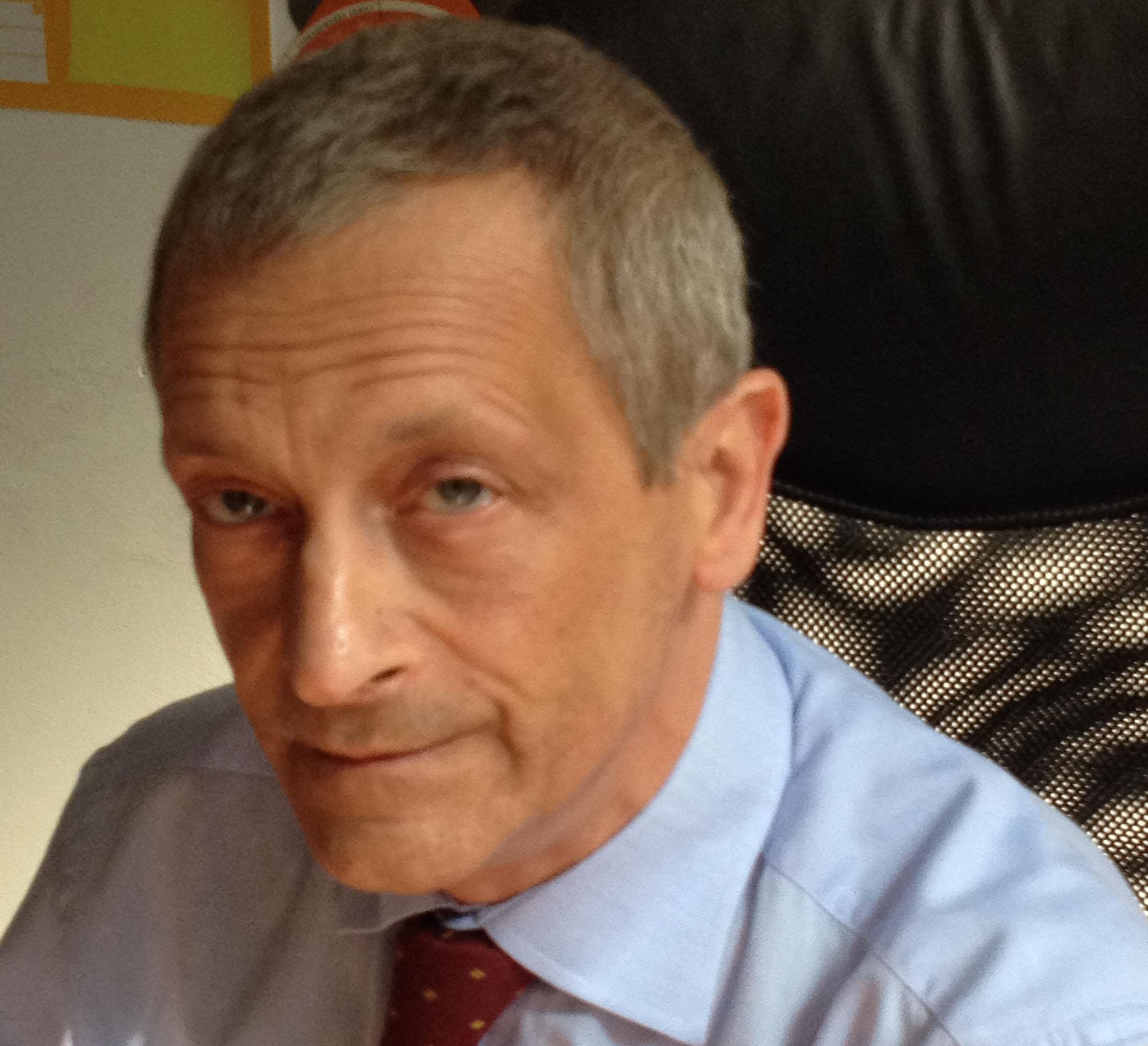 Raoul Paolo di Gennaro